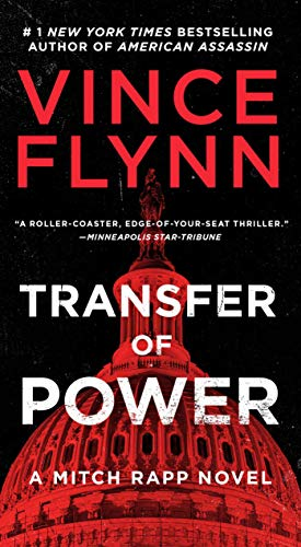 Transfer of Power (A Mitch Rapp Novel) ()