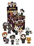 Funko Mystery Mini: Harry Potter Action Figure - One Mystery