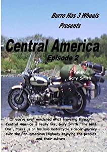 Central America[NON-US FORMAT, PAL]