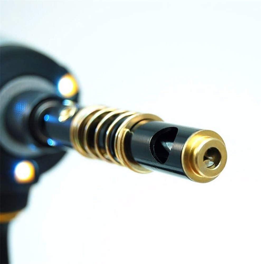 Baodanh Foret /à centrage automatique pour porte fen/être outils de travail du bois 1//4,5 mm per/çage de trous placard /à charni/ère