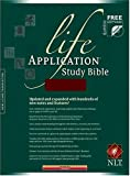 Life Application Study Bible NLT, , 0842384944
