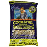 Hagen Cockatiel Staple VME Seed, 5-Pound