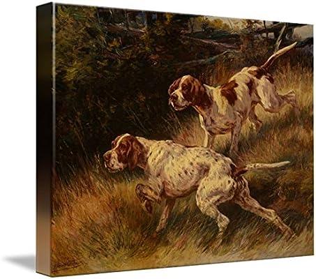 Amazon.com: Wall Art Print Entitled Edmund H. OSTHAUS (1858 ...