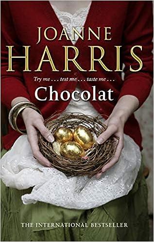 chocolat film analysis
