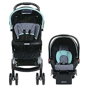 Amazon.com : Baby Stroller and Car Seat Combo Premium ...