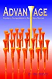 img - for Advantage: Business Competition in the New Normal book / textbook / text book