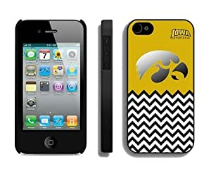 Best Cheap iPhone 5c Case Mate iPhone 5c Crinkle Covers Design Ncaa Iowa Hawkeyes Mobile Accessories