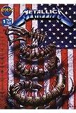 #8: Metallica (Rock-It) #1 FN ; Rock-It comic book