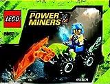LEGO Power Miners Set #8907 Rock Hacker