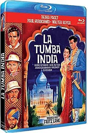 Amazon Com Das Indische Grabmal La Tumba India Br