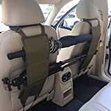 Rifle Shotgun Vehicle Storage Seat Back Gun Rack Used for Hunting Travel
