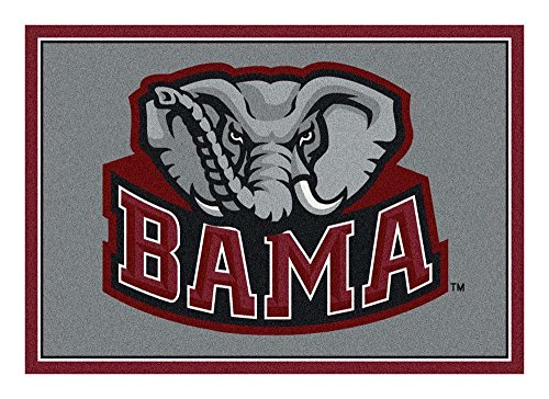 - Alabama Crimson Tide