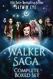 Kindle Store : A Walker Saga Complete Boxed Set: Books 1 - 7