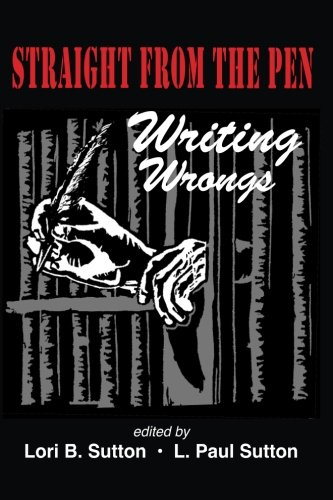 Straight from the Pen: Writing Wrongs