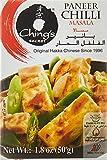 Ching's Paneer Chilli Masala
