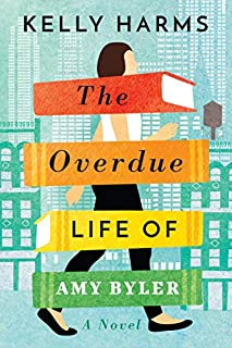 Book Cover: The Overdue Life of Amy Byler