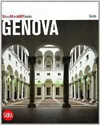 Genova. Con cartina (Mini artbooks): Amazon.es: Leo Lecci