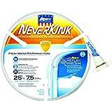 Apex  RV Trailer Camper Fresh Water Neverkink Water Hose 1/2 X 25 7602-25 (1)
