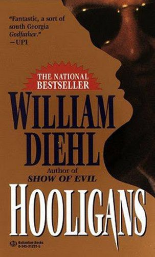 book cover of Hooligans