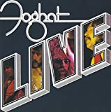 : Foghat, Live, August 1977