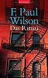Das Ritual: Roman
