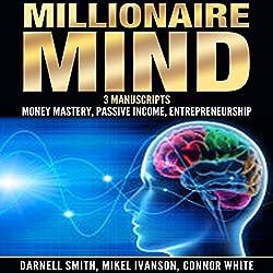 Millionaire Mind: 3 Manuscripts
