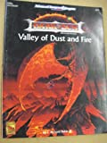 Valley of Dust and Fire, L. Richard Baker, 1560763167