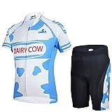 Children Jersey Set - Jacket Outdoor Clothing Shorts Kids Riding Equipment-510