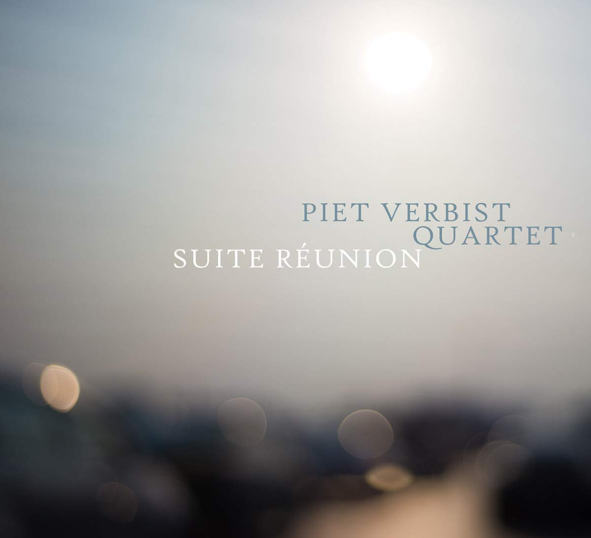 CD : Piet Verbist - Union (CD)