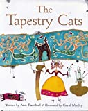 The Tapestry Cats, Ann Turnbull, 0316856266