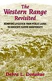 Western Range Revisited, Debra L. Donahue, 0806131764