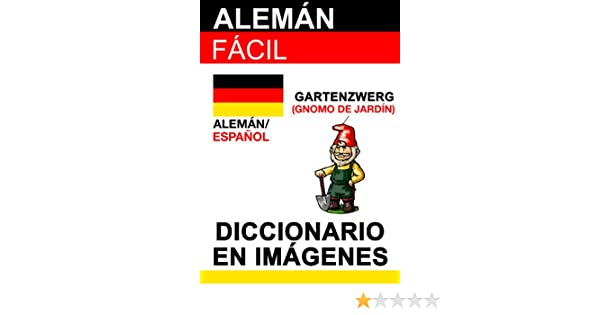 Alemán Fácil - Diccionario en Imágenes eBook: s, k, Poxleitner ...