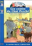 Les Contes du Chat Perché : Les Contes bleus