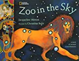 Zoo in the Sky, Jacqueline Mitton, 0792259351
