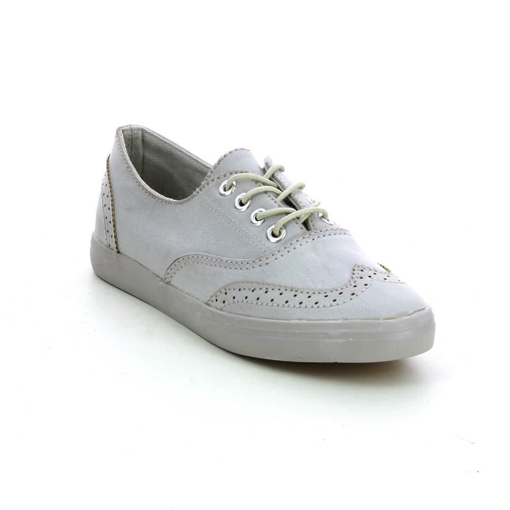 Sneakers grigie per donna Go Tendance 2wGeRQ