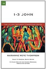 1-3 John (The IVP New Testament Commentary) Paperback