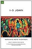1-3 John, Marianne Meye Thompson, 0830840192