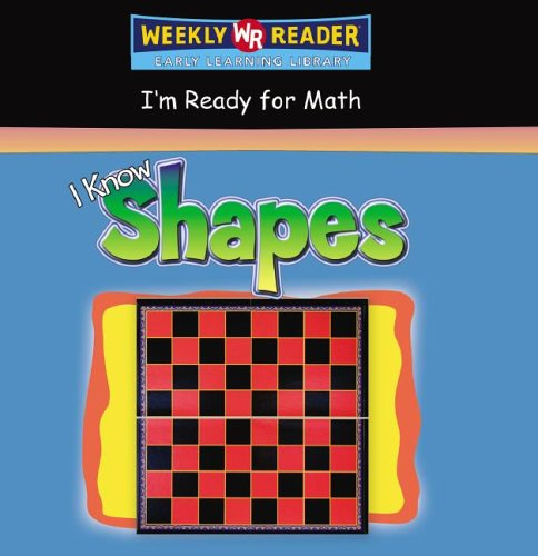 Read Online I Know Shapes (I'm Ready for Math) ebook