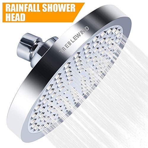 low flow rv shower head - 9