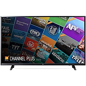 LG 55UJ6200 55 4K UHD HDR Smart LED TV