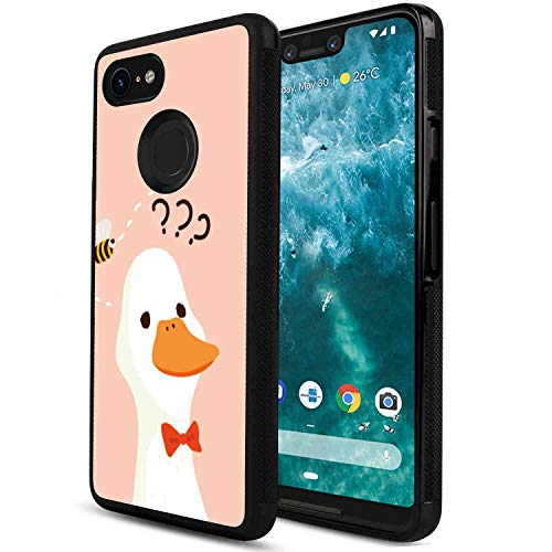 Duck bee Case Compatible for Google Pixel 3 XL 6.3-Inch