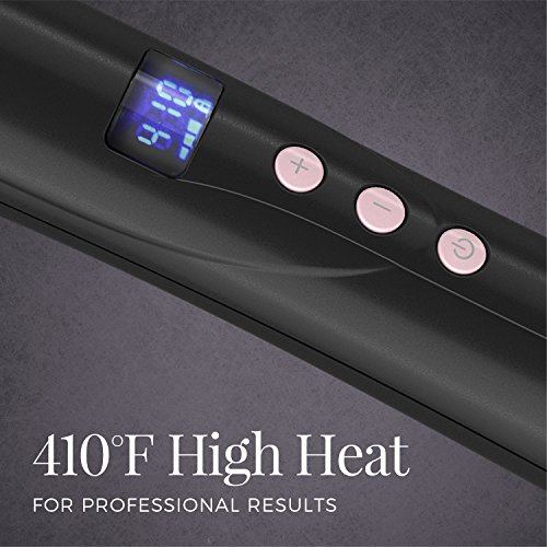 "31tlPw7HHkL Remington Pro 1-1½"" Curling Wand with Pearl Ceramic Technology and Digital Controls, CI9538"