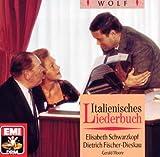 Wolf%3A Italian Songbook %28Italienische