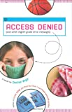 Access Denied, Denise Vega, 0316034487