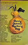 Ellery Queen's Mystery Bag, Ellery Queen, 0529045621