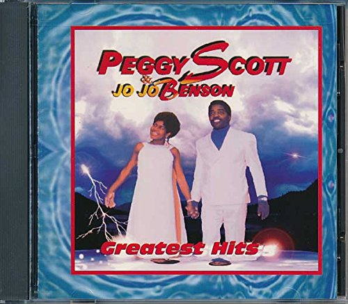 Peggy Scott& Jo Jo Benson Greatest Hits