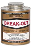Rectorseal 73551 8-Ounce Break-Out Antiseize And Lubricant