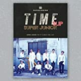 K-POP Super Junior - Time Slip, 9th Regular