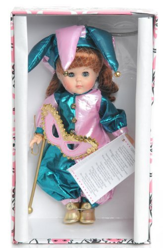 March 8 Ginny Doll from the Calendar collection by The Vogue Doll Company