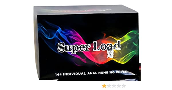 Anal Wipes Sex